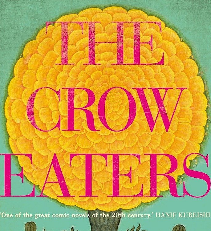 15 Top Pakistani English Novels you must Read - crow