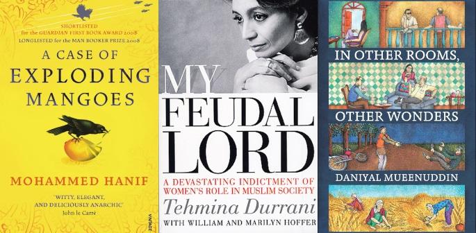 15 Top Pakistani English Novels you must Read f