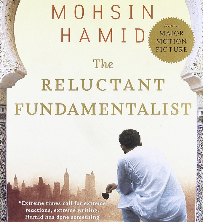 15 Top Pakistani English Novels you must Read - fundamentalist