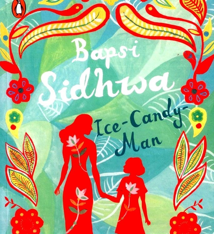 15 Top Pakistani English Novels you must Read - ice candy