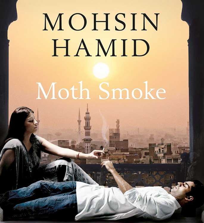 15 Top Pakistani English Novels you must Read - moth