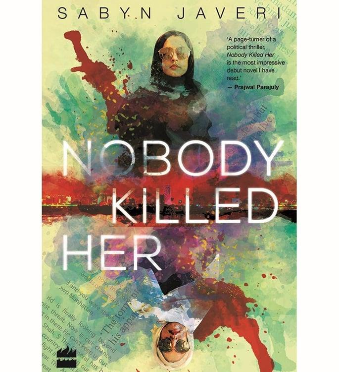 15 Top Pakistani English Novels you must Read - nobody