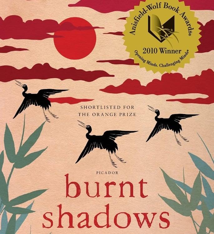 15 Top Pakistani English Novels you must Read - shadows
