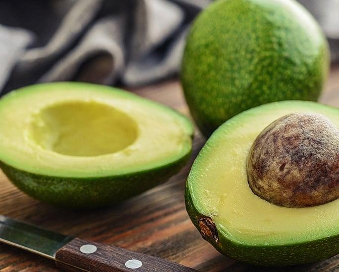 20 Pakistani Beauty Secrets to Try at Home - avocado