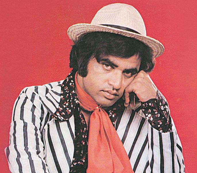 20 Popular Pakistani Film Heroes who Ruled our Hearts - Ghulam Mohiyuddin