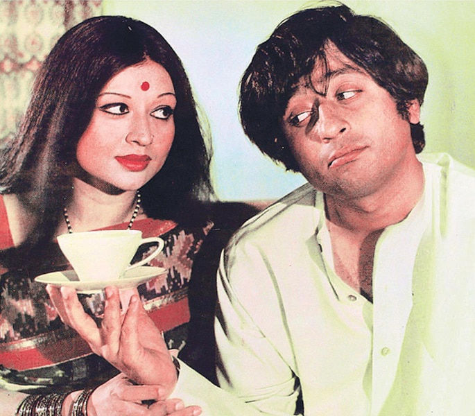 20 Popular Pakistani Film Heroes who Ruled our Hearts - Nadeem
