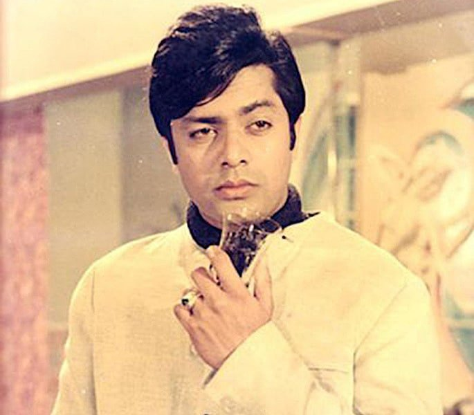 20 Popular Pakistani Film Heroes who Ruled our Hearts - Waheed Murad