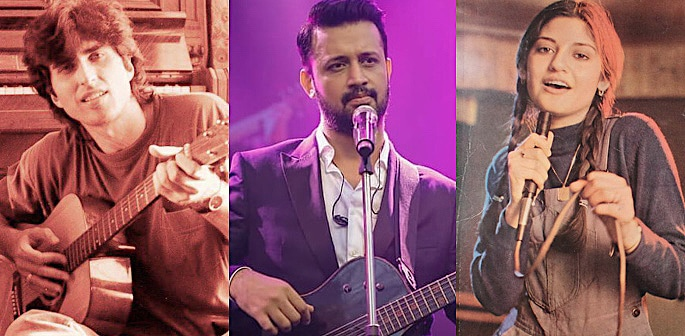20 Top Pakistani Pop Singers and Their Music f 5