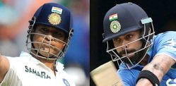 5 Indian Players who could Emulate Sachin Tendulkar