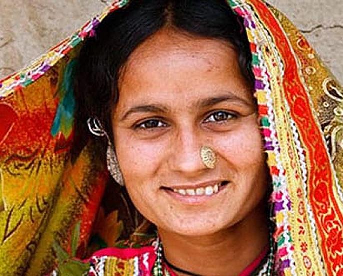 இந்தியாவில் மட்டுமே இருக்கும் நாடோடி பழங்குடியினர் - காந்திலா