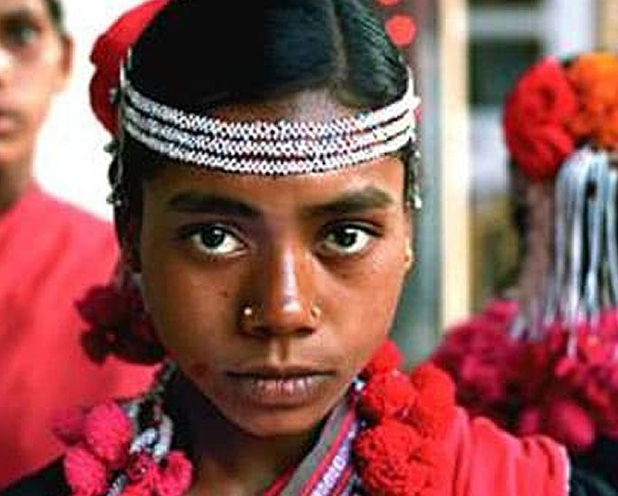 5 Nomadic Tribes that Only Exist in India - kela