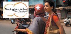 बर्मिंघम भारतीय फिल्म महोत्सव 5 में भाग लेने के लिए 2019 कारण