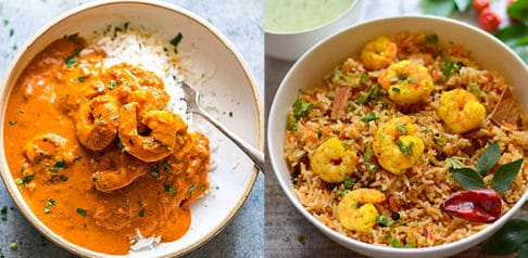 5 Simple Prawn Recipes to Make at Home f