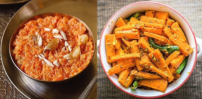 7 Easy Indian Carrot Recipes to Make at Home f