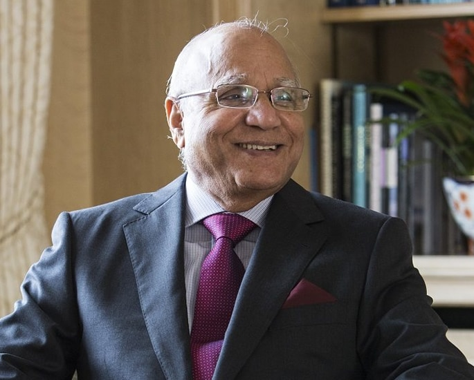 7 South Asian Businesses in Sunday Times Rich List 2019 - pervez