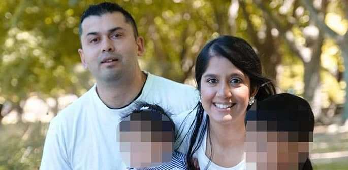 Accountant jailed for murdering Wife from UK in Australia ft