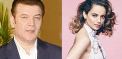 Aditya Pancholi hits Back at Kangana and Rangoli Allegations