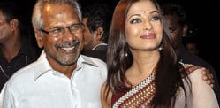 Aishwarya Rai to star in Mani Ratnam's Period Drama