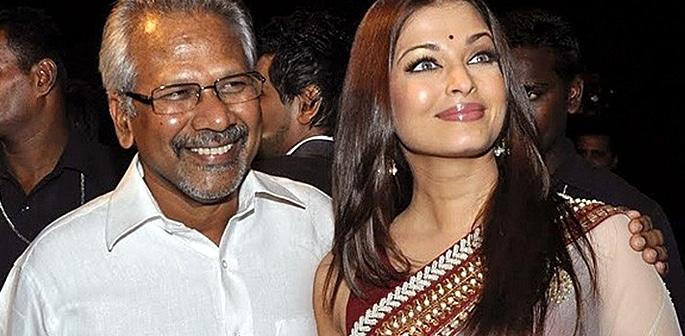 Aishwarya Rai to star in Mani Ratnam's Period Drama f