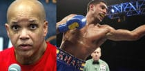 Amir Khan slammed by His own Trainer Virgil Hunter f