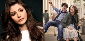 Anushka Sharma to quit Bollywood after Failure of Zero f