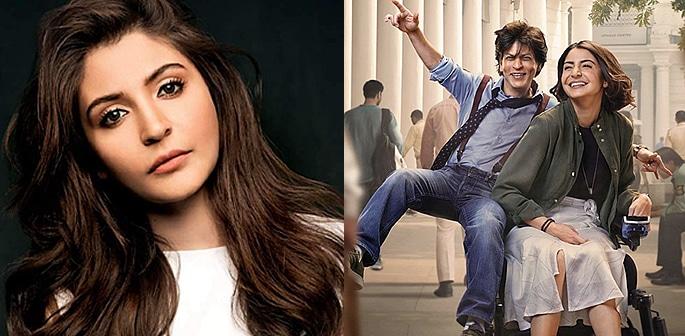 Anushka Sharma to quit Bollywood after Failure of Zero f