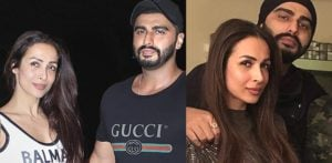 Arjun Kapoor opens up about Dating Malaika Arora f