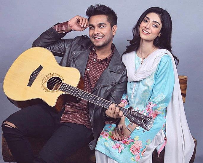 Asim Azhar the Justin Bieber of Pakistan - IA 4