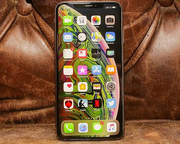 મોબાઇલ ગેમિંગ માટે ખરીદવા માટેના શ્રેષ્ઠ સ્માર્ટફોન - આઇફોન
