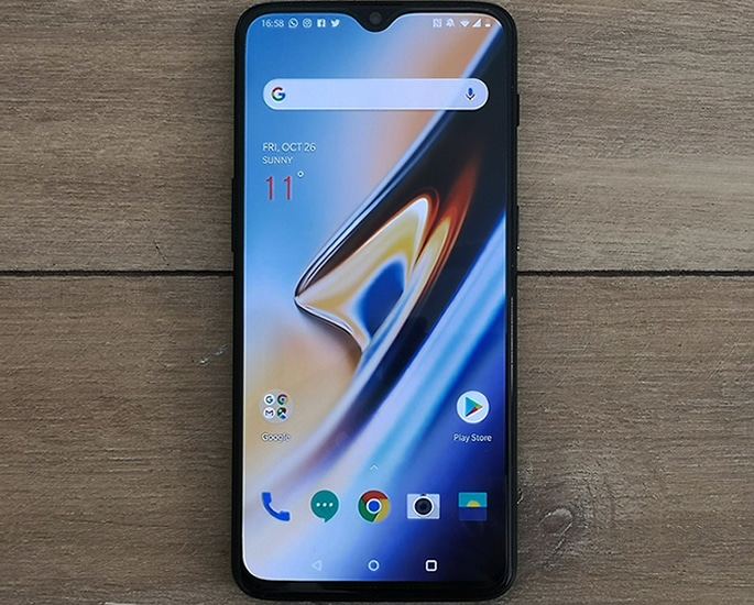 Best Smartphones to Buy for Mobile Gaming - oneplus