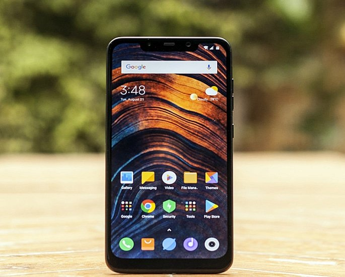 Best Smartphones to Buy for Mobile Gaming - poco