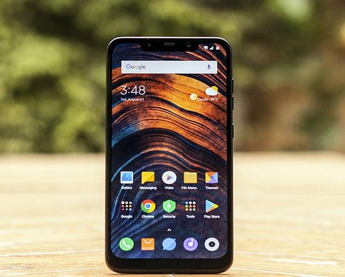 મોબાઇલ ગેમિંગ માટે ખરીદવા માટેના શ્રેષ્ઠ સ્માર્ટફોન - પોકો