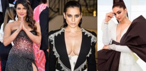Bollywood Stars at Cannes Film Festival 2019 f