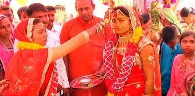 Bride marries Groom's Sister in these Gujarat Villages f