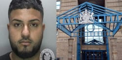 Controlling Boyfriend jailed for Raping & Assaulting Ex-Partner