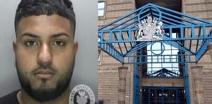Controlling Boyfriend jailed for Raping & Assaulting Ex-Partner ft