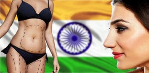 Cosmetic Surgery Tourism and Costs in India f