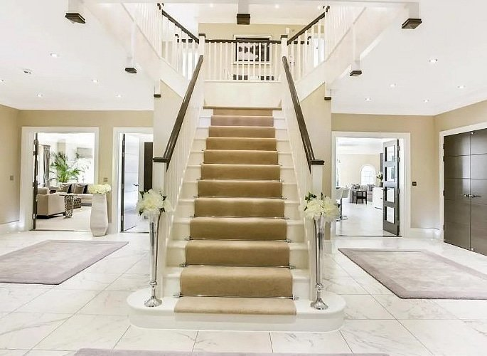 Could this be Amir and Faryal's New Home in Ascot 4