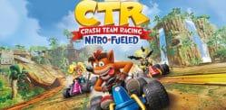 Crash Team Racing Nitro-Fueled: A Lap of Nostalgia
