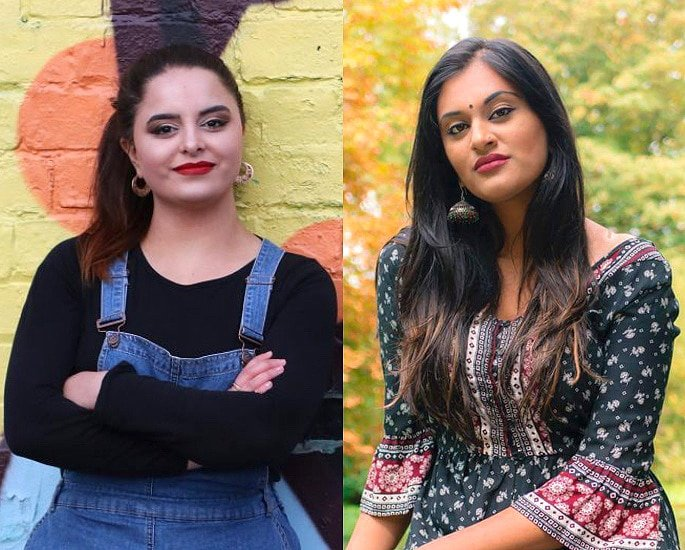 Derby Book Festival 2019: British Asian Writing IA 1