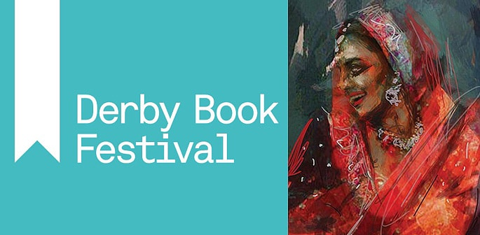 Derby Book Festival 2019: British Asian Writing f