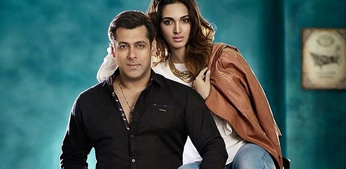 Did Salman Khan tell Kiara Advani to Change her Name f