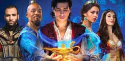 Aladdin: A Vibrant Tale of Love and Deceit by Disney