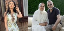Faryal Makhdoom 'controls' Amir say his Parents in new Feud f