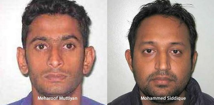 Gang guilty of Hacking Businessman's Email account to Steal £3m f