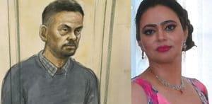 Gurpreet Singh accused Wife Killer 'would never, ever' Murder f