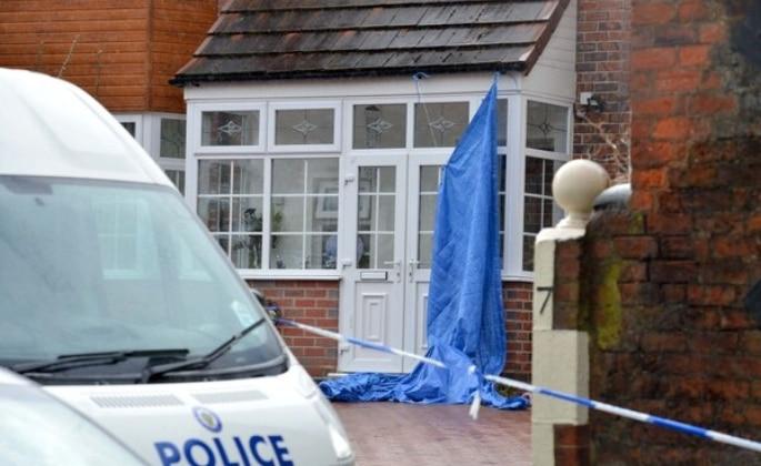 Gurpreet Singh accused Wife Killer 'would never, ever' Murder