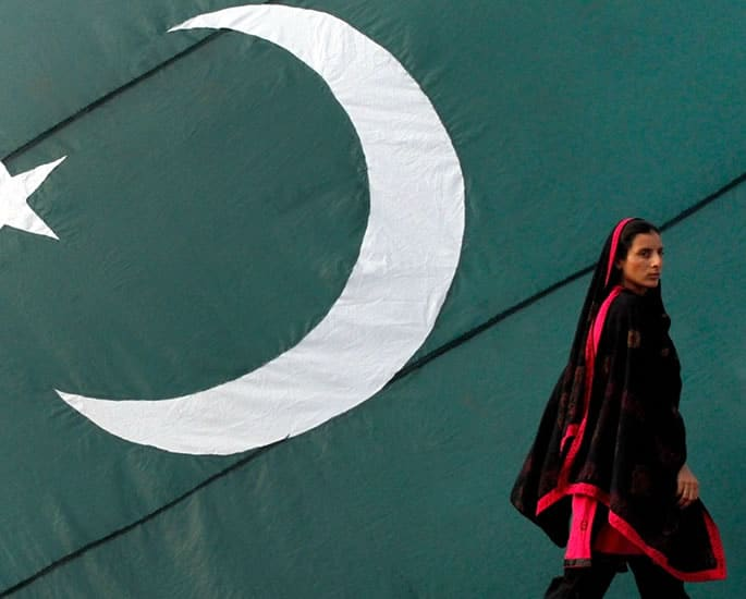How Sexist is Pakistani Society Towards Women - equality not the norm