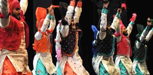 How UK Bhangra Took Another Turn in 2019 - f