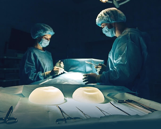 India The Land of Cosmetic Surgery - breasts